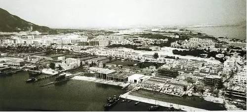招商局蛇口工业区,这个最先开放,最先改革,最先崛起的地方,其创造的